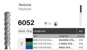 quick reducer diamond
