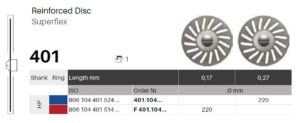 diamantový disk